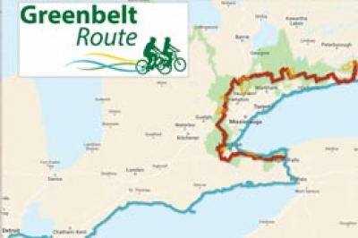 Greenbelt Route