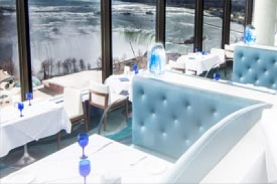 Watermark Fallsview Restaurant